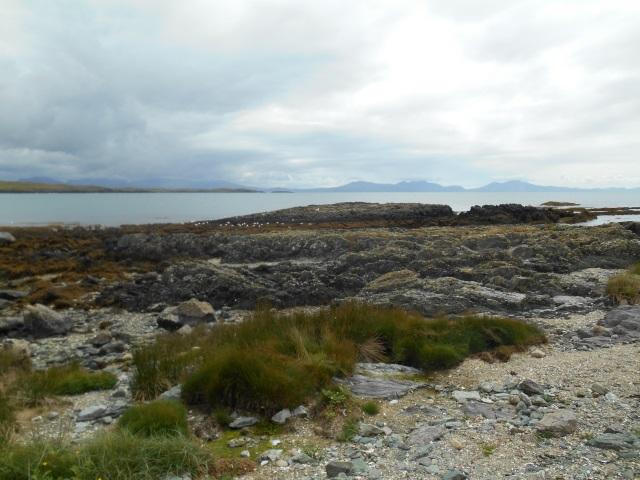 View from Braich Lwyd