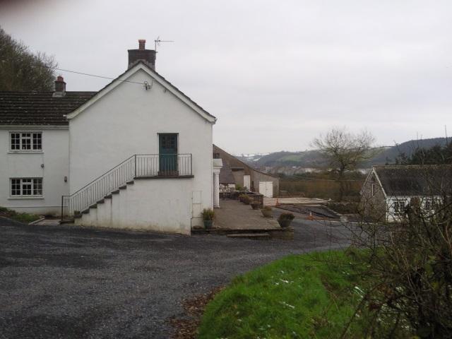 Bronyn Farm