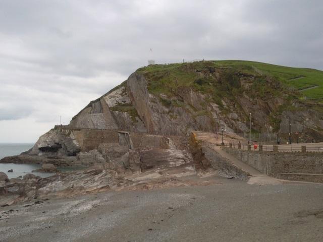 Capstone Point