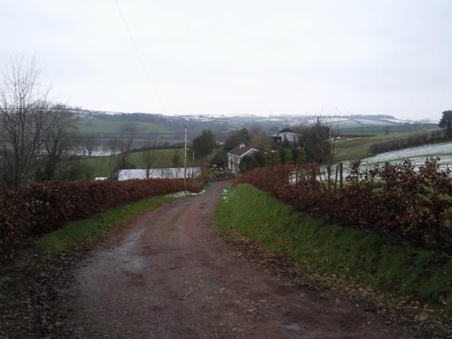 Cwmburry Honey Farm