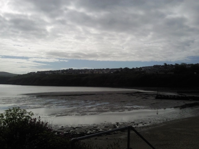 Fishguard from Goodwick