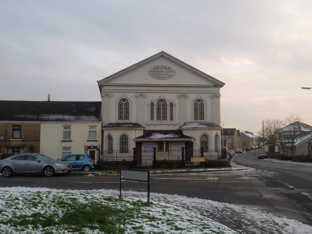 Siloah Independent Chapel
