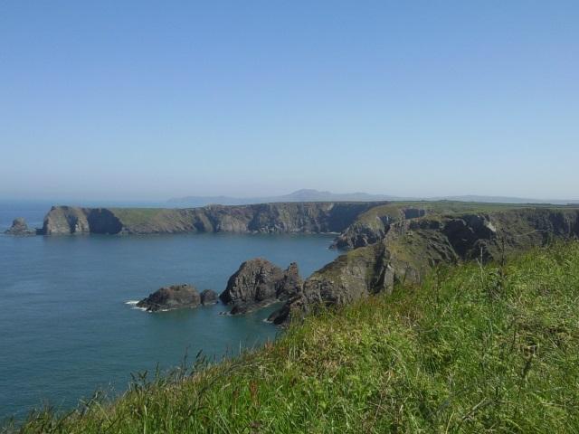 West Pembrokeshire Cliffs