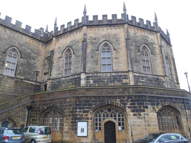 Lancaster Crown Court
