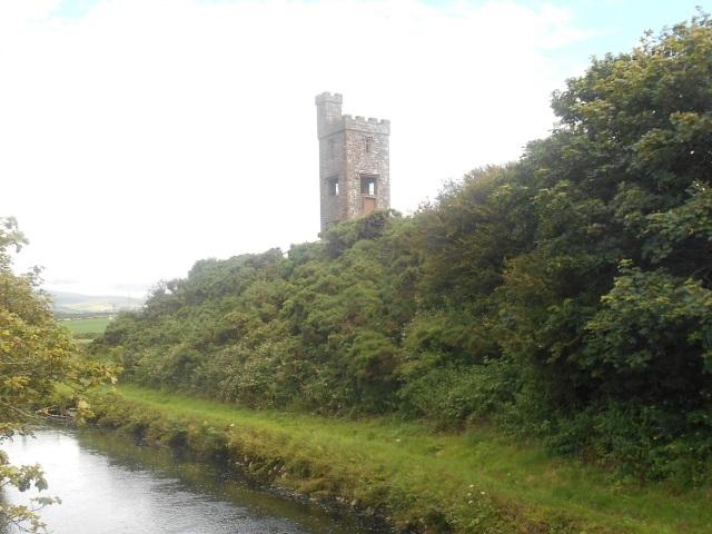 Braystones Tower