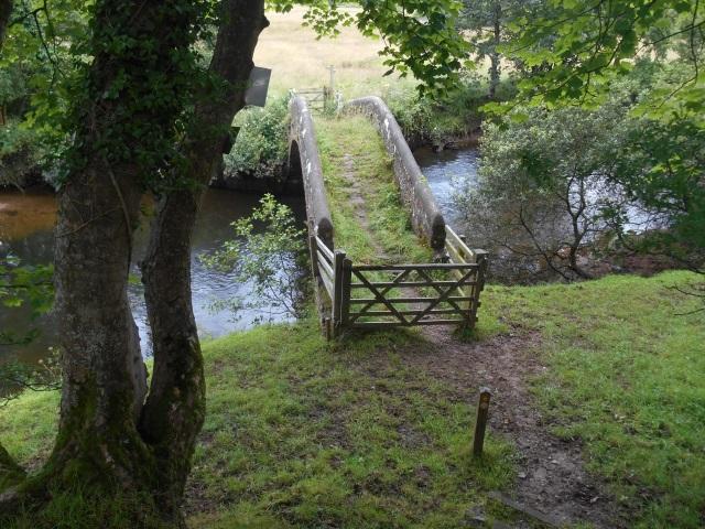 Holme Bridge