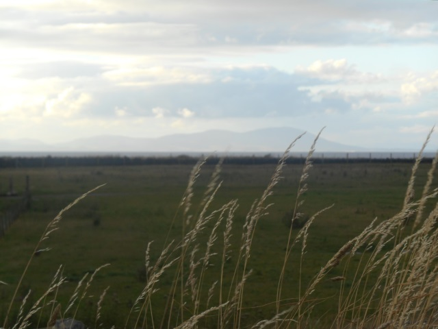 Scotland distant