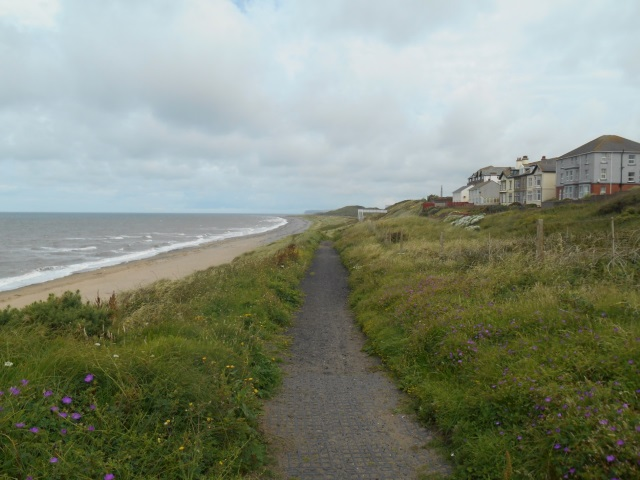 Path out of seascale