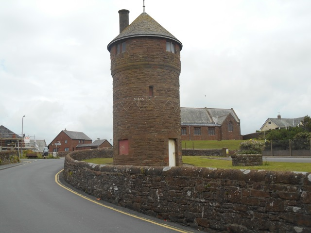 Seascale Water Tower