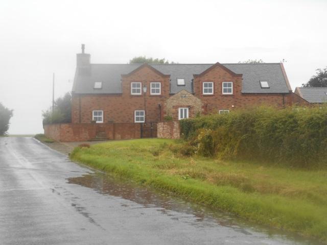 Station Farm Cottage, Whitrigg