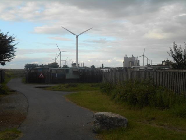 Siddick Wind Farm