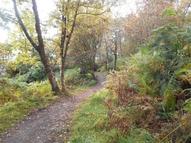 Jubilee Path