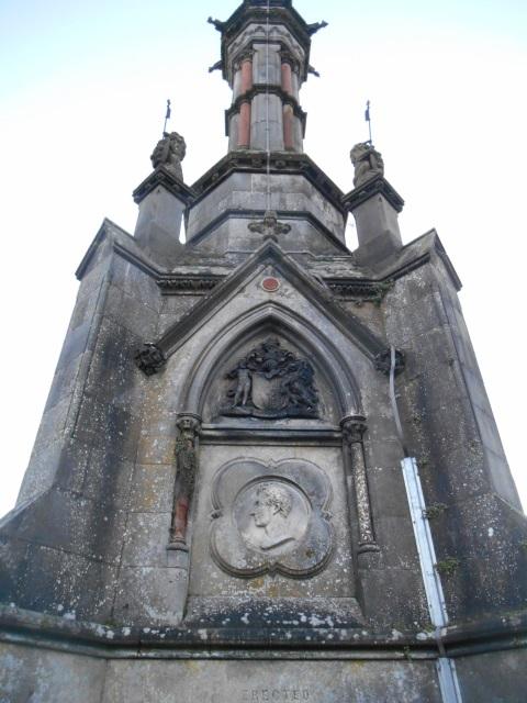 Earl of Galloway's Memorial