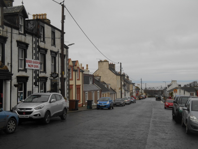 Drummore