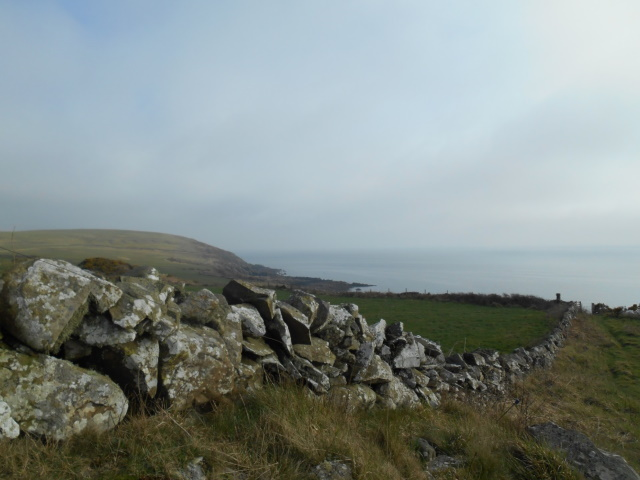 Another spot on the Mull of Sinniness