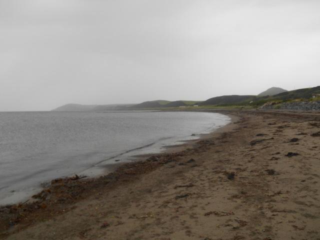 Ballantrae Bay