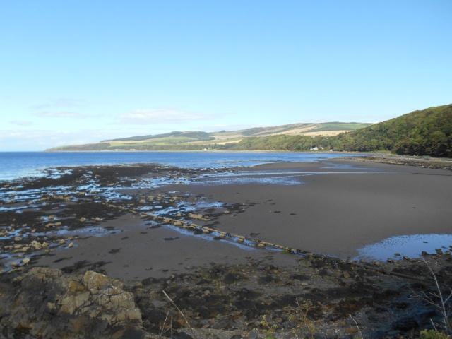 Culzean Bay