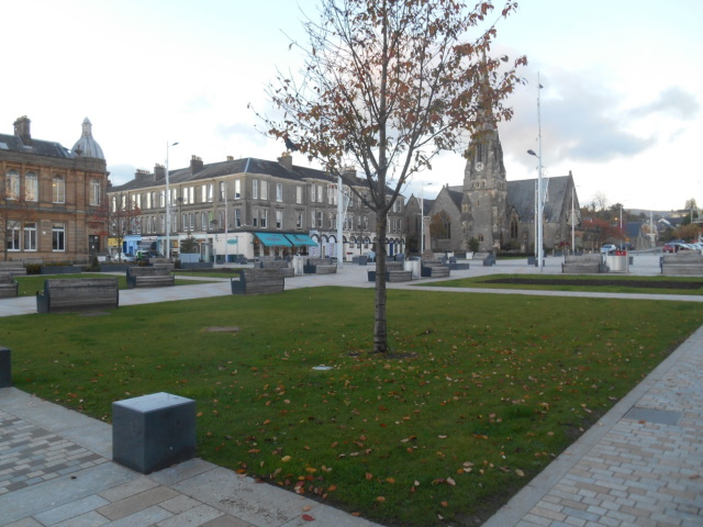 Colquhoun Square