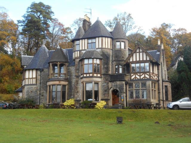 Knockderry House Hotel