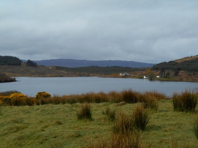 Asgog Loch