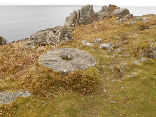 A millstone