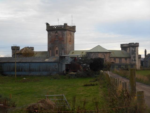 Rosneath Home Farm