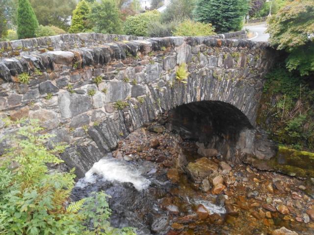 Bridge of Laroch