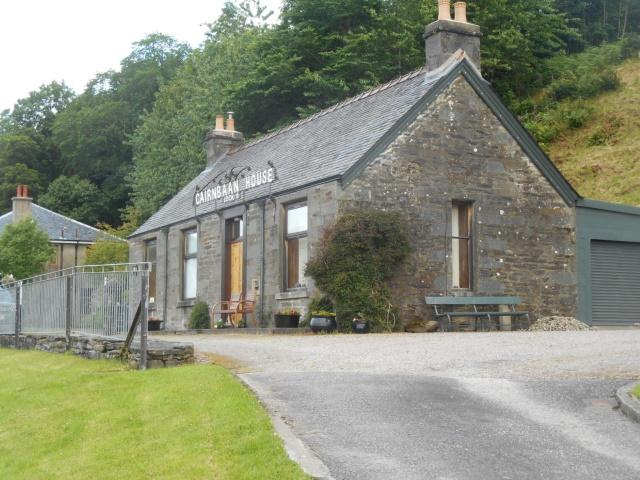 Cairnbaan House