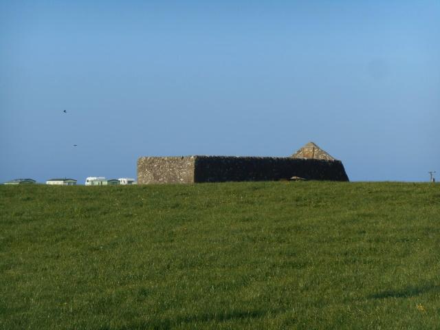 Dunaverty Massacre Monument