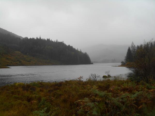 Loch Diolet