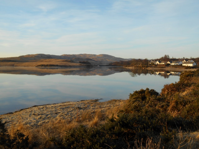 Loch Don