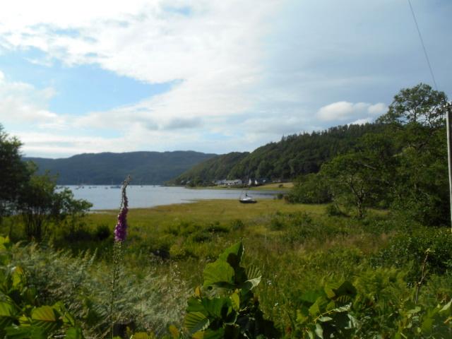 Loch na Cille