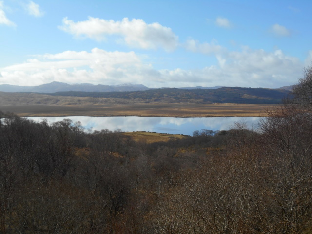 Loch SHiel from picnic site