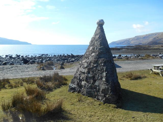 Another jubilee obelisk