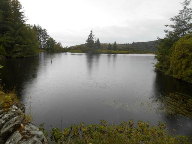 Luachrach Loch