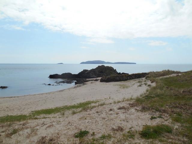 Polliwilline Bay