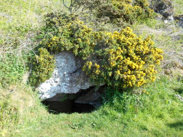 St Columba's Well