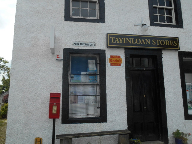Tayinloan Stores