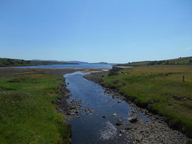 Caroy River
