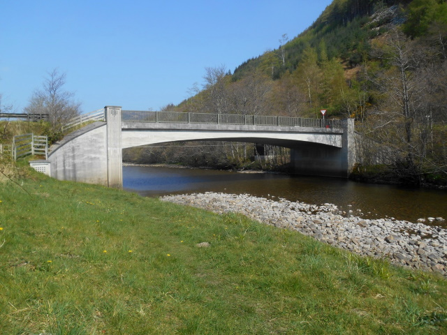 Inverbroom Bridge