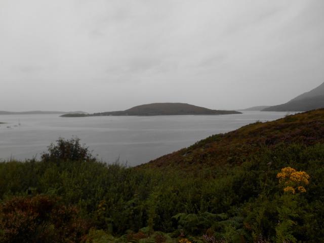 Isle Martin