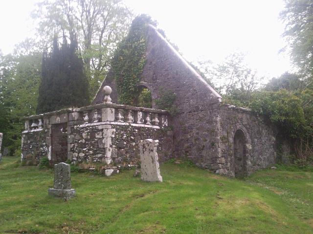 Kilmore Old Church