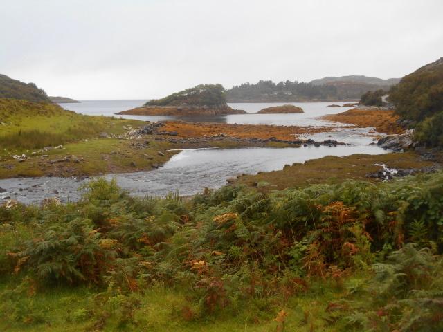 Loch an Èisg-Brachaidh