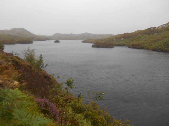 Loch Eileanach
