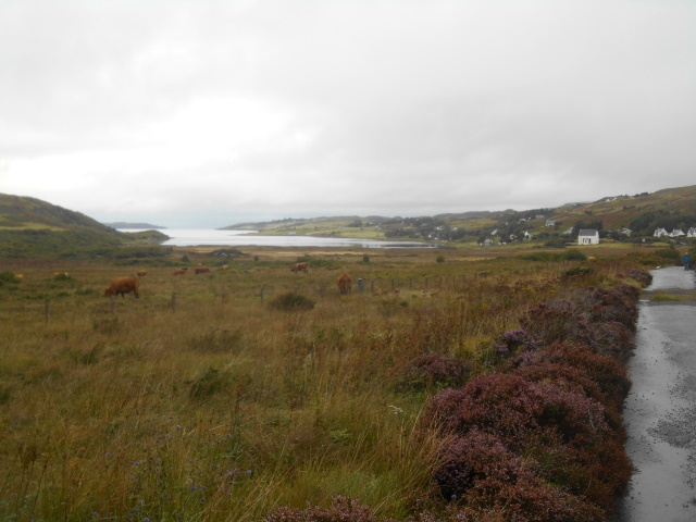 Loch Eyre