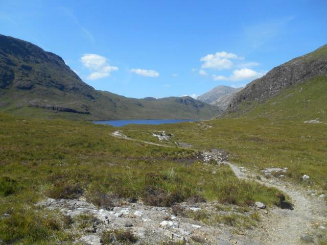 Loch na Crèitheach