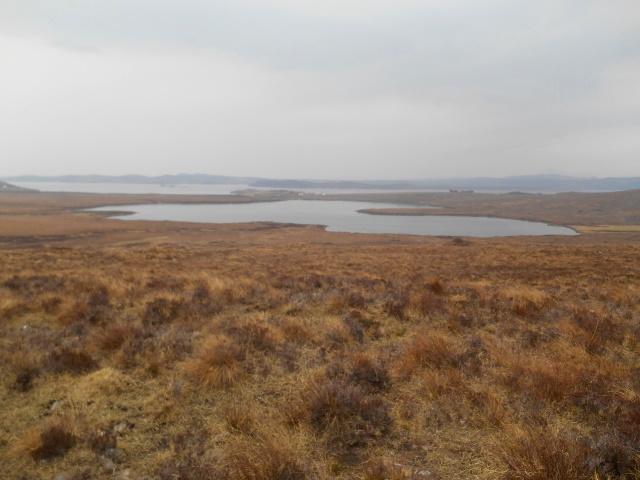 Loch Sguod