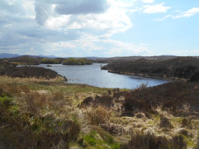 Lochain Dubha