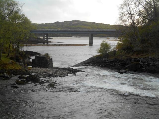 Morar Bridge