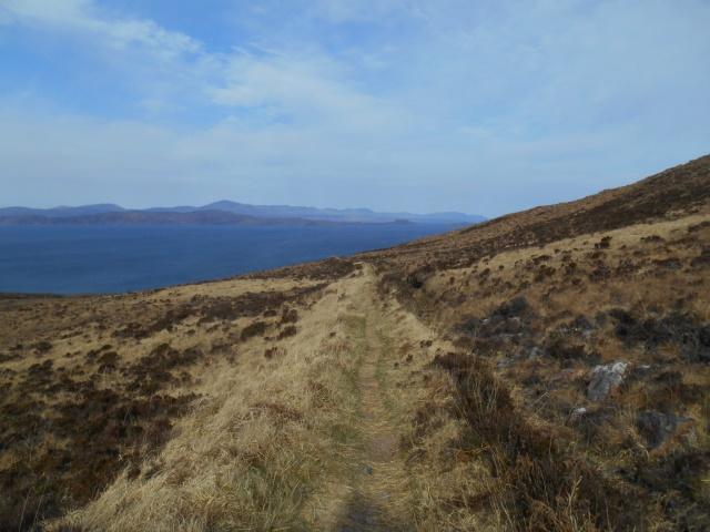 Old coast route